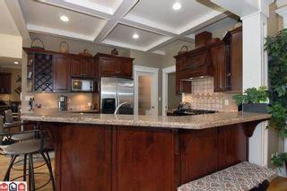 Photo 4: 16425 HIGH PARK AV: House for sale (Morgan Creek)  : MLS®# F1123664