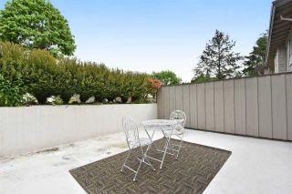 """Photo 17: 70 3180 E 58TH Avenue in Vancouver: Champlain Heights Townhouse for sale in """"Highgate"""" (Vancouver East)  : MLS®# R2169507"""