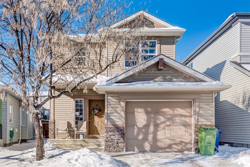Main Photo: 382 Tuscany Drive NW in Calgary: Tuscany Detached for sale : MLS®# A1069090