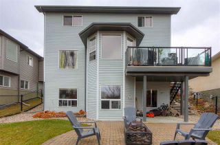 Photo 46: 405 WESTERRA Boulevard: Stony Plain House for sale : MLS®# E4236975