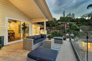 Photo 8: MOUNT HELIX House for sale : 6 bedrooms : 5150 Alzeda Drive in La Mesa