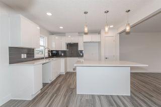 Photo 6: 55 16335 84 Street in Edmonton: Zone 28 Townhouse for sale : MLS®# E4246745
