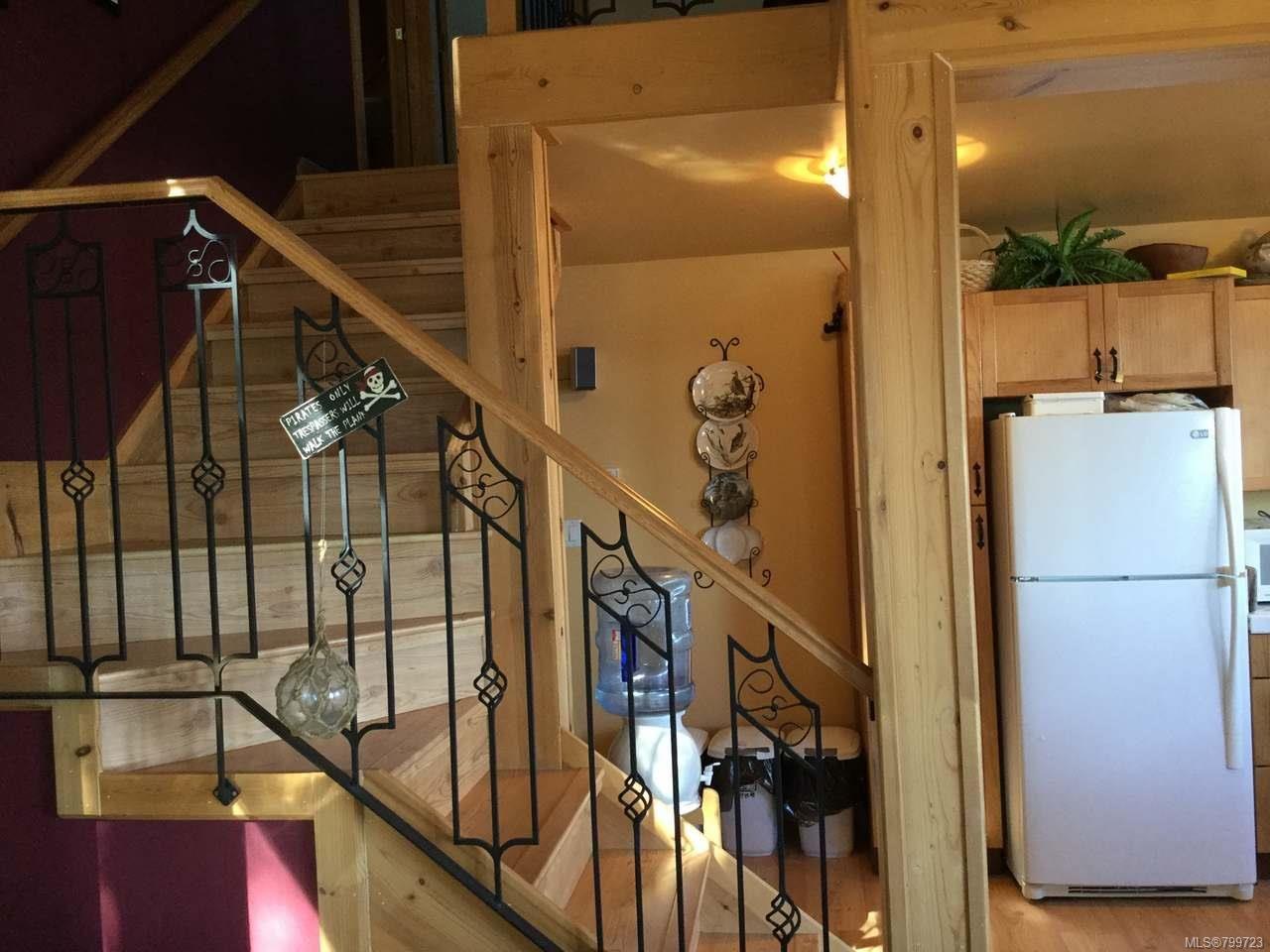 Photo 5: Photos: 1058 Sea Fern Lane in MUDGE ISLAND: Isl Mudge Island House for sale (Islands)  : MLS®# 799723