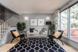 Main Photo: 76A Millcrest Green SW in Calgary: Millrise Semi Detached for sale : MLS®# A1132731