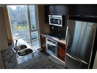 Photo 26: 2306 918 COOPERAGE Way in Vancouver: False Creek North Condo for sale (Vancouver West)  : MLS®# V854637