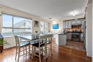 """Photo 7: 408 1485 PARKWAY Boulevard in Coquitlam: Westwood Plateau Townhouse for sale in """"The Viewpoint"""" : MLS®# R2585360"""
