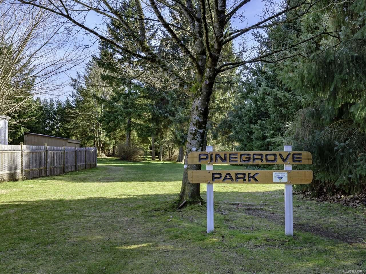 Photo 40: Photos: 64 390 Cowichan Ave in COURTENAY: CV Courtenay East Manufactured Home for sale (Comox Valley)  : MLS®# 833987