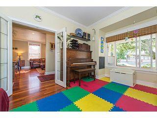 Photo 11: 1807 E 35TH AV in Vancouver: Victoria VE House for sale (Vancouver East)  : MLS®# V1021525