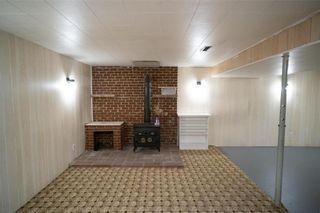 Photo 25: 27 Ellington Street in Winnipeg: Tyndall Park Residential for sale (4J)  : MLS®# 202113046
