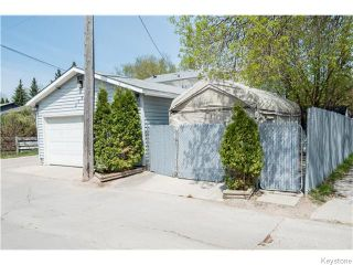 Photo 20: 378 McMeans Avenue East in Winnipeg: Transcona Residential for sale (North East Winnipeg)  : MLS®# 1613067