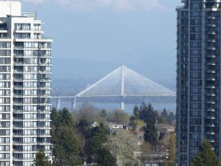 """Photo 10: 1702 6688 ARCOLA Street in Burnaby: Highgate Condo for sale in """"LUMA BY POLYGON"""" (Burnaby South)  : MLS®# R2052254"""