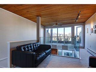 Photo 9: 2268 ALDER Street in Vancouver West: Home for sale : MLS®# V1045830