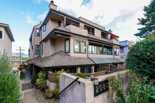 Photo 29: 10 2083 W 3RD Avenue in Vancouver: Kitsilano Townhouse for sale (Vancouver West)  : MLS®# R2625272