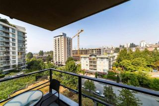 Photo 14: 906 151 W 2ND STREET in North Vancouver: Lower Lonsdale Condo for sale : MLS®# R2332933