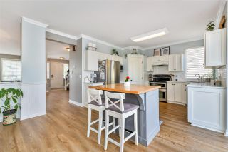 """Photo 6: 18461 65 Avenue in Surrey: Cloverdale BC House for sale in """"Clover Valley Station"""" (Cloverdale)  : MLS®# R2458048"""
