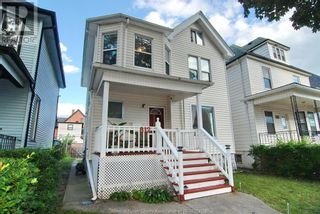 Photo 2: 812 DOUGALL in Windsor: House for sale : MLS®# 21017665