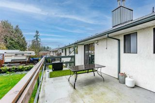 Photo 36: 33255 HAWTHORNE Avenue: House for sale in Mission: MLS®# R2535311