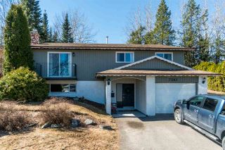 Photo 1: 7561 ST PATRICK Place in Prince George: St. Lawrence Heights House for sale (PG City South (Zone 74))  : MLS®# R2565080