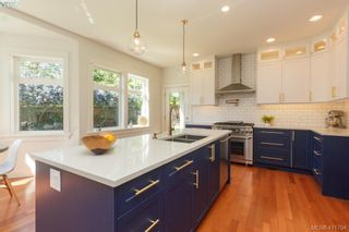 Photo 9: 4039 South Valley Dr in VICTORIA: SW Strawberry Vale House for sale (Saanich West)  : MLS®# 816381