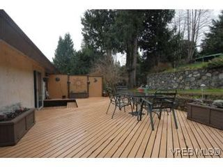 Photo 19: 1743 Orcas Park Terr in NORTH SAANICH: NS Dean Park House for sale (North Saanich)  : MLS®# 525698