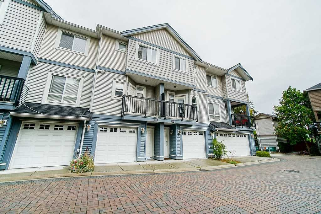 """Main Photo: 52 22788 WESTMINSTER Highway in Richmond: Hamilton RI Townhouse for sale in """"HAMILTON"""" : MLS®# R2502638"""