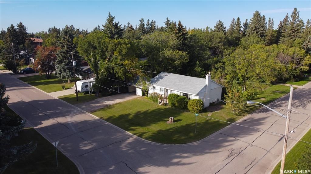 Main Photo: 901 Houghton Street in Indian Head: Residential for sale : MLS®# SK870351