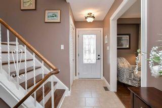 Photo 9: 51 Westdale Avenue: Orangeville House (Sidesplit 4) for sale : MLS®# W5101076