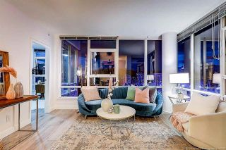 """Photo 6: 3703 928 BEATTY Street in Vancouver: Yaletown Condo for sale in """"THE MAX"""" (Vancouver West)  : MLS®# R2566560"""