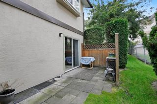 Photo 12: 22 8975 MARY Street in Chilliwack: Chilliwack W Young-Well Townhouse for sale : MLS®# R2210179