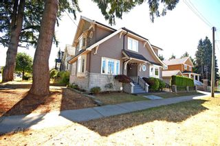 Photo 1: 2488 E 37TH Avenue in Vancouver: Collingwood VE House for sale (Vancouver East)  : MLS®# R2601929