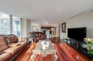 """Photo 8: 1004 499 BROUGHTON Street in Vancouver: Coal Harbour Condo for sale in """"Denia"""" (Vancouver West)  : MLS®# R2544599"""