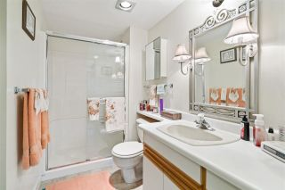 """Photo 22: 113 33030 GEORGE FERGUSON Way in Abbotsford: Central Abbotsford Condo for sale in """"THE CARLISLE"""" : MLS®# R2581082"""