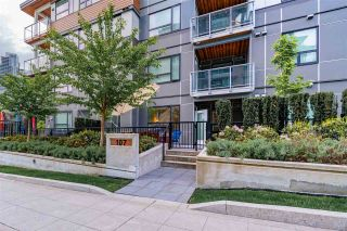 Photo 2: 107 717 BRESLAY Street in Coquitlam: Coquitlam West Condo for sale : MLS®# R2576994