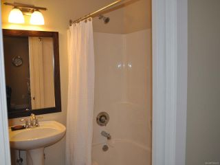 Photo 11: 256 1130 RESORT DRIVE in PARKSVILLE: PQ Parksville Row/Townhouse for sale (Parksville/Qualicum)  : MLS®# 726572