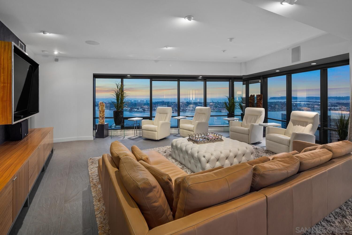 Main Photo: DOWNTOWN Condo for sale : 3 bedrooms : 200 Harbor Dr #3602 in San Diego