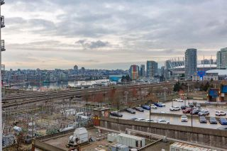 Photo 20: 1201 188 KEEFER Street in Vancouver: Downtown VE Condo for sale (Vancouver East)  : MLS®# R2530516