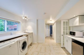 """Photo 17: 5376 FOREST Street in Burnaby: Deer Lake Place House for sale in """"DEER LAKE PLACE"""" (Burnaby South)  : MLS®# R2212663"""
