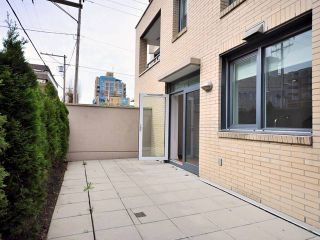 "Photo 10: 2412 W PINE Street in Vancouver: Fairview VW Townhouse for sale in ""MUSEE"" (Vancouver West)  : MLS®# V900518"