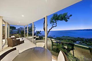 Photo 9: LA JOLLA Condo for sale : 3 bedrooms : 7933 Prospect Pl #1