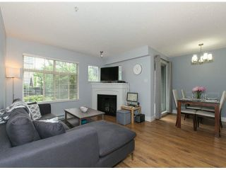 """Photo 5: 201 2988 SILVER SPRINGS Boulevard in Coquitlam: Westwood Plateau Condo for sale in """"TRILLIUM"""" : MLS®# V1072071"""