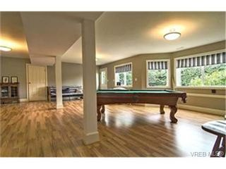 Photo 5: 6665 Tamany Dr in VICTORIA: CS Tanner House for sale (Central Saanich)  : MLS®# 436222