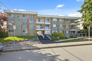 """Main Photo: 301 1331 FIR Street: White Rock Condo for sale in """"The Barclay"""" (South Surrey White Rock)  : MLS®# R2620104"""