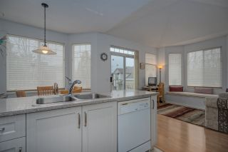 """Photo 10: 50 7500 CUMBERLAND Street in Burnaby: The Crest Townhouse for sale in """"WILDFLOWER"""" (Burnaby East)  : MLS®# R2442883"""