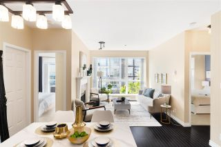 """Photo 12: PH10 511 W 7TH Avenue in Vancouver: Fairview VW Condo for sale in """"Beverly Gardens"""" (Vancouver West)  : MLS®# R2584583"""