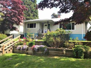 Main Photo: 8442 17TH Avenue in Burnaby: East Burnaby House for sale (Burnaby East)  : MLS®# R2579054