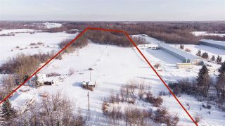 Photo 6: 53079 RR 215: Rural Strathcona County Rural Land/Vacant Lot for sale : MLS®# E4226476