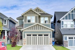 Photo 1: 370 Kings Heights Drive SE: Airdrie Detached for sale : MLS®# A1142904