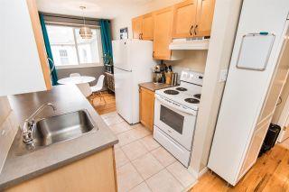 Photo 11: 203 10230 120 Street in Edmonton: Zone 12 Condo for sale : MLS®# E4236479