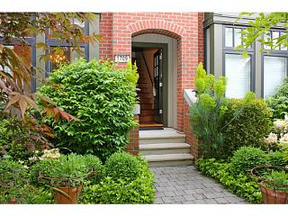 Photo 28: 1709 MAPLE Street in Vancouver: Kitsilano Townhouse for sale (Vancouver West)  : MLS®# V1066186