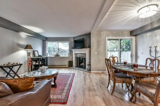 Photo 5: 11 1872 HARBOUR Street in Port Coquitlam: Citadel PQ Townhouse for sale : MLS®# R2138611